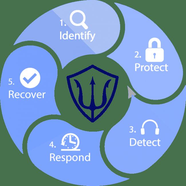 Maritime Cyber Risk Management