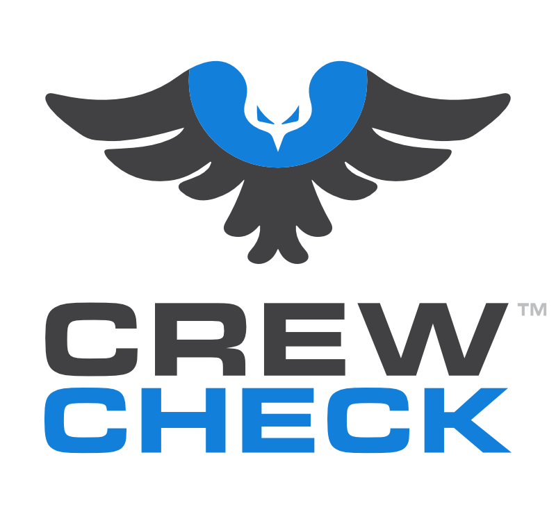 cyber security crew check