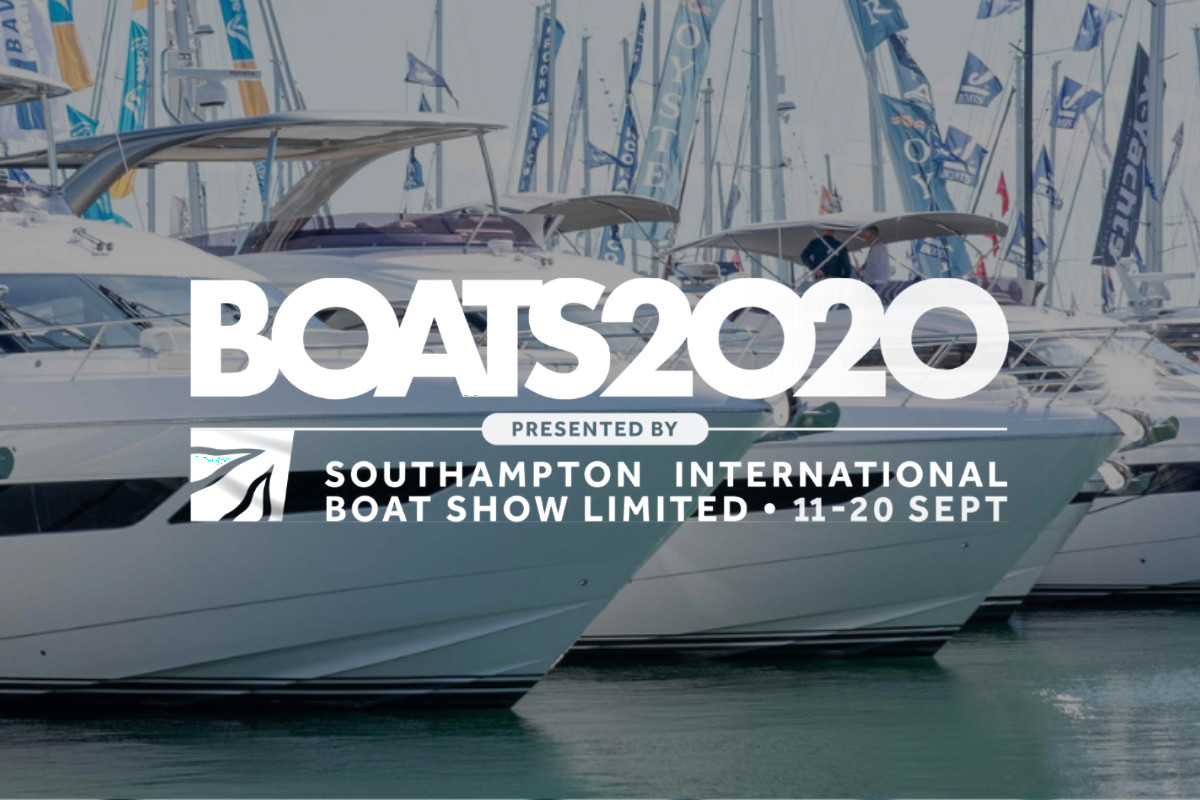 CSS Platinum attend Southampton 2020 Boat Show