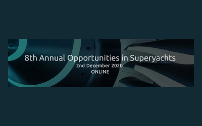 8th Annual Opportunities in Superyachts Conference
