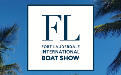 CSS Platinum attend Fort Lauderdale International Boat Show 2020
