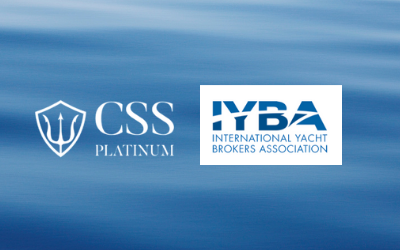CSS Platinum join the International Yacht Brokers Association