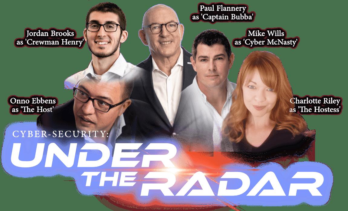 under the radar webinar