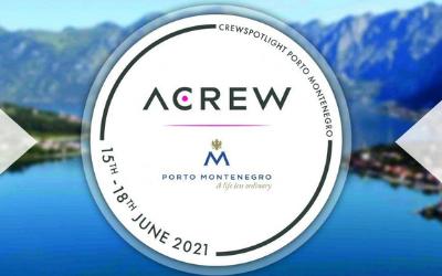 Crew Spotlight Event with ACREW