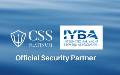 IYBA announce CSS Platinum as their Official Security Partner